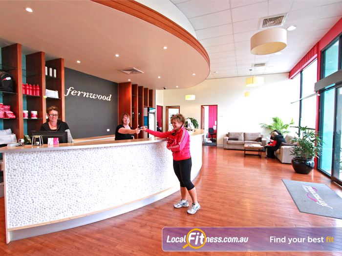 Fernwood Fitness Ferntree Gully Ladies Gym Fitness Have peace of mind, our team
