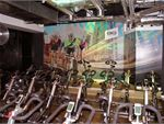 Goodlife Health Clubs Toombul Gym Fitness The dedicated Nundah cycle