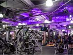 Goodlife Health Clubs Nundah Gym Fitness Heavy duty strength equipment