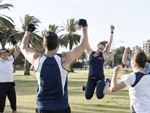 Step into Life Aspendale Outdoor Fitness Outdoor Join our training club to keep