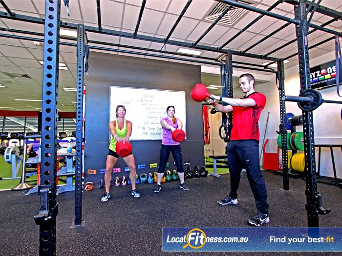 Casey RACE Gym Frankston  | Our Adrenaline HIT classes are a great way