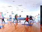 Over 70 classes to choose from including Cranbourne