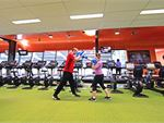 Casey RACE Junction Village Gym Fitness Incorporate boxing into your