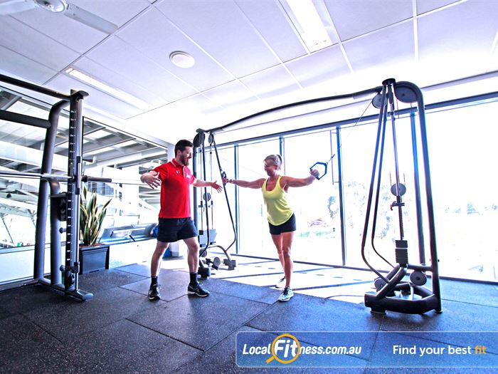 Casey RACE Five Ways Gym Fitness Cranbourne personal trainers