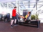 Casey RACE Cranbourne Gym Fitness State of the art gym equipment