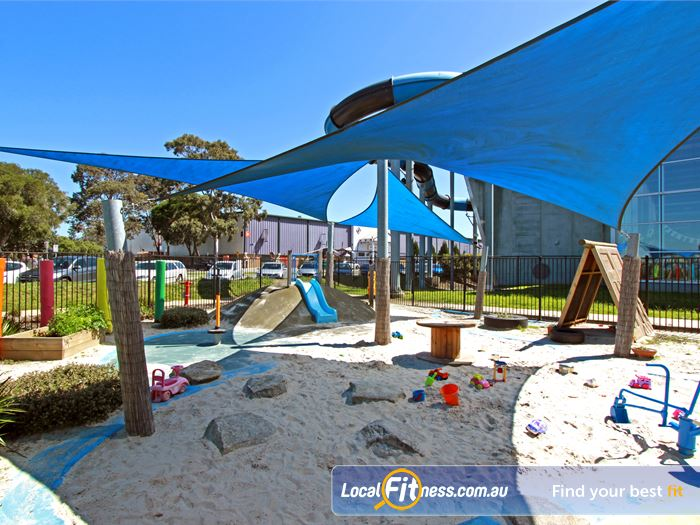 Casey RACE Cranbourne Gym Fitness Cranbourne child care provides