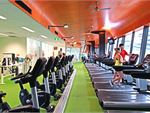 Casey RACE Junction Village Gym Fitness Stunning views of the aquatic