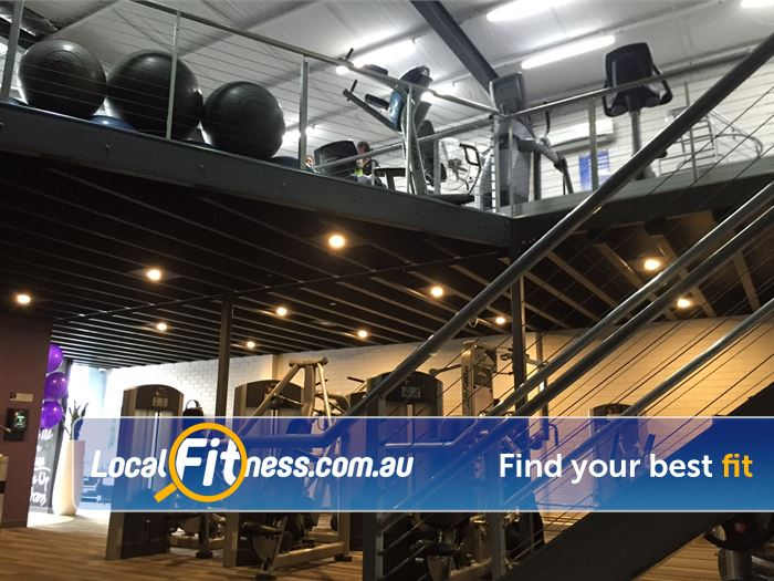 Anytime Fitness Gym Wantirna South  | Welcome to our 24 hour Mount Waverley gym.