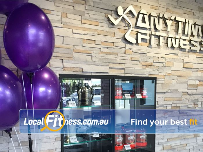 Anytime Fitness Huntingdale Gym Fitness Welcome to Anytime Fitness