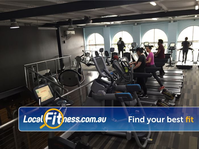 Anytime Fitness Mount Waverley Gym