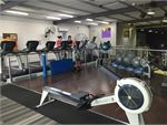 Anytime Fitness Mount Waverley Gym Fitness Treadmills, cross trainers,