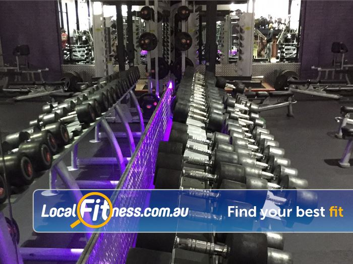 Anytime Fitness Mount Waverley Gym Fitness Our Mount Waverley gym includes