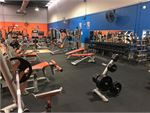 Plus Fitness Health Clubs Seven Hills 24 Hour Gym Fitness State of the art Seven Hills