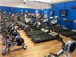 Plus Fitness Health Clubs Blacktown Westpoint 24 Hour Gym Fitness State of the art cardio theatre
