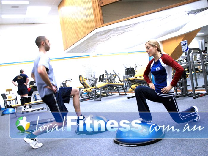 Re-Creation Health Clubs Essendon Gym Fitness Essendon personal trainers have