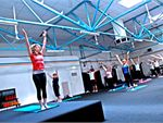 Re-Creation Health Clubs Essendon Gym Fitness Relax your mind and body with