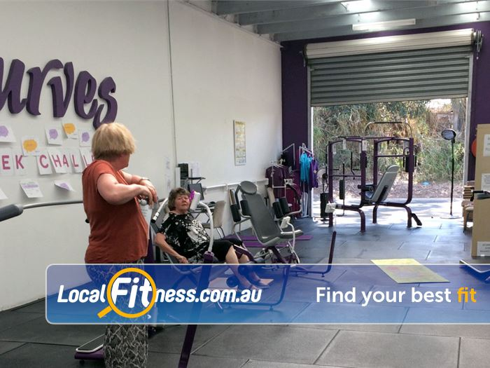 Curves Gym Pearcedale  | Welcome to Curves Mornington womens gym.