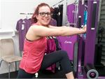 Curves Mornington Gym Fitness Work every muscle group, upper