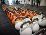 Our Ascot ValeHIIT gym is fully equipped with