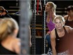 KettleFit Ascot Vale Travancore Gym Fitness KettleFit is popular for women
