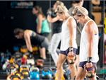 KettleFit Ascot Vale Travancore Gym Fitness Get strong, lose weight, gain