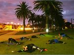 Bayside Outdoor Fitness St Kilda Outdoor Fitness Outdoor Welcome to Bayside Outdoor