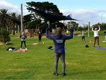 Bayside Outdoor Fitness St Kilda Outdoor Fitness Outdoor Our St Kilda personal training