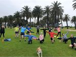 Bayside Outdoor Fitness Balaclava Outdoor Fitness Outdoor We have a shared passion for