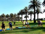 Bayside Outdoor Fitness St Kilda Outdoor Fitness Outdoor Our sessions include cardio,