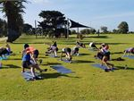 Bayside Outdoor Fitness Elwood Outdoor Fitness Outdoor Our trainers motivate the