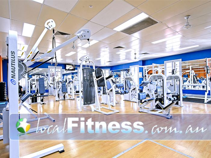 Plus Fitness Health Clubs Gym Narellan  | Welcome to Plus Fitness 24 hours gym Camden