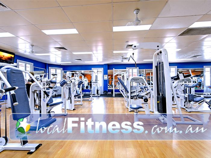 Plus Fitness Health Clubs Gym Camden South  | State of the art Camden gym access 24