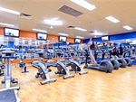Plus Fitness Health Clubs Kirkham Gym Fitness Rows of state of the art cardio