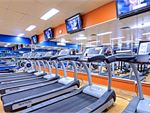 Plus Fitness Health Clubs Camden Gym Fitness Enjoy your favorite shows while