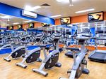 Plus Fitness Health Clubs Camden Gym Fitness State of the art treadmills,