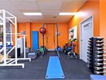 Plus Fitness Health Clubs Kirkham Gym Fitness The functional training area at