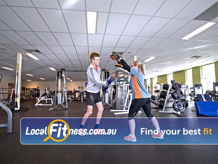 Barossa Aquatic and Fitness Gym Tanunda  | Welcome to Barossa Aquatic and Fitness.