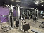 Anytime Fitness Burwood East Gym Fitness The multi-station jungle gym at