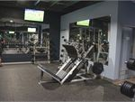 Anytime Fitness Notting Hill Gym Fitness Burns those quads with our