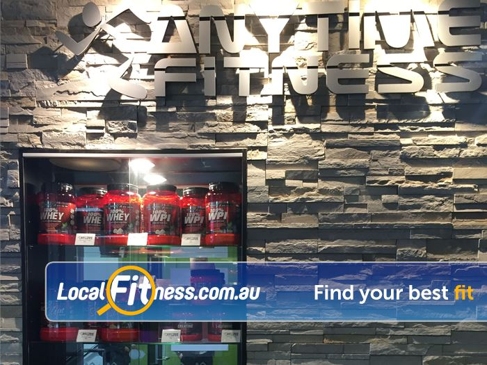 Anytime Fitness Glen Waverley Gym Fitness Our team will always greet you