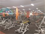 Fit n Fast Englorie Park Gym Fitness Heavy duty strength machines in