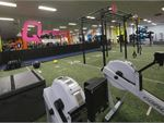 Fit n Fast Campbelltown Gym Fitness Dedicated HIIT gym includes