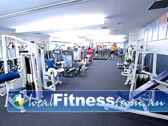Dandenong Oasis Gym Endeavour Hills  | Welcome to the family friendly Dandenong gym at