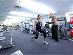 Dandenong Oasis Dandenong Gym Fitness Staffed by a team of fitness
