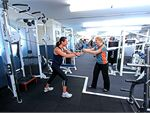 Dandenong Oasis Eumemmerring Gym Fitness Dandenong gym instructors are