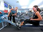 Dandenong Oasis Dandenong Gym Fitness Vary your workout with indoor