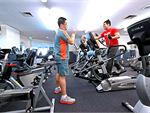 Dandenong Oasis Doveton Gym Fitness Dandenong gym instructors can