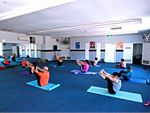 Dandenong Oasis Eumemmerring Gym Fitness Relaxing classes including Yoga