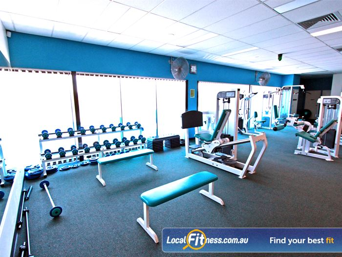Fernwood Fitness Gym Kellyville    Welcome to Fernwood Blacktown gym - a spacious