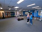 Fernwood Fitness Huntingwood Ladies Gym Fitness The spacious level 2 Blacktown